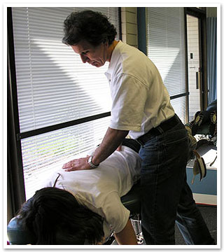 Marin Chiropractor and Physical Therapist Dr. Jon Kakleas